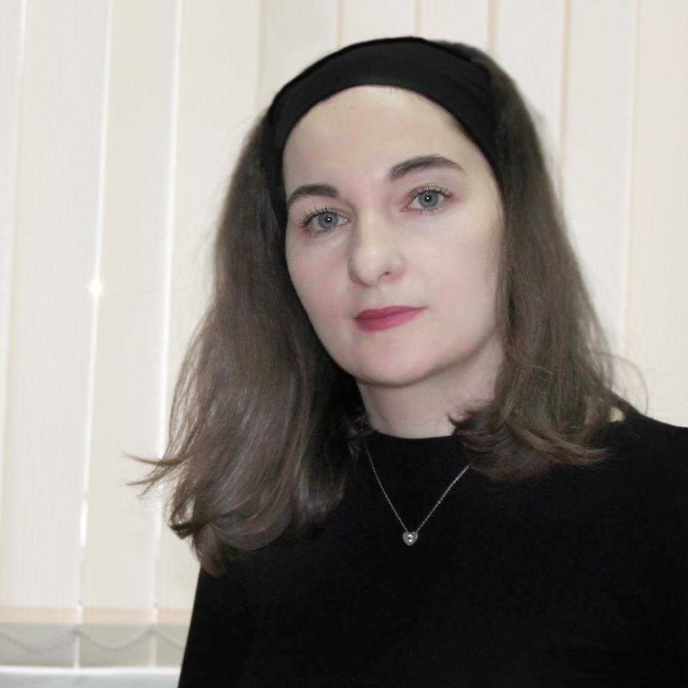 Заира Шакова