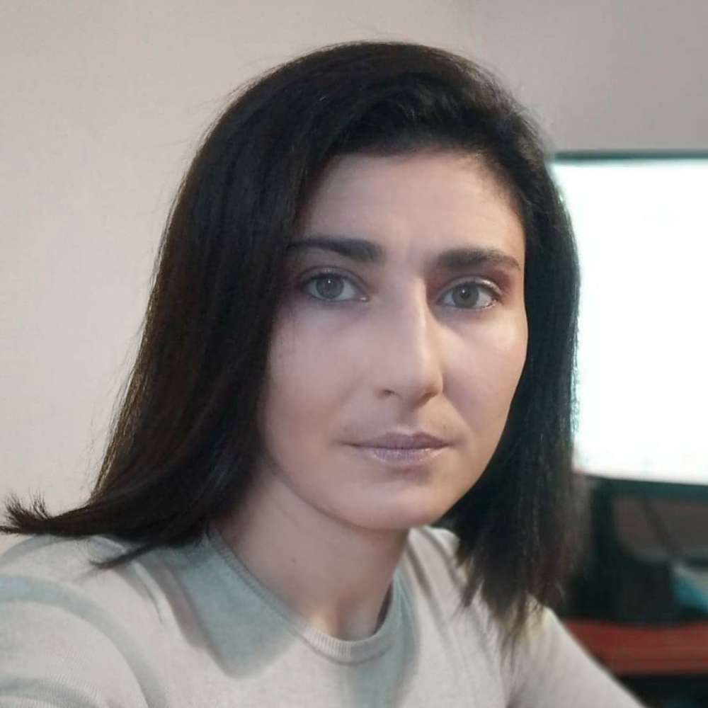 Карина Тамбиева