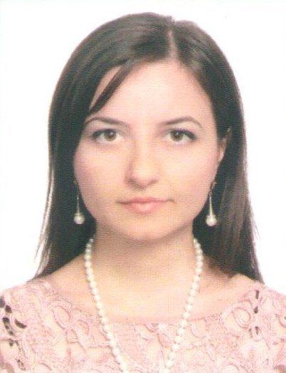 Лейла Жеттеева